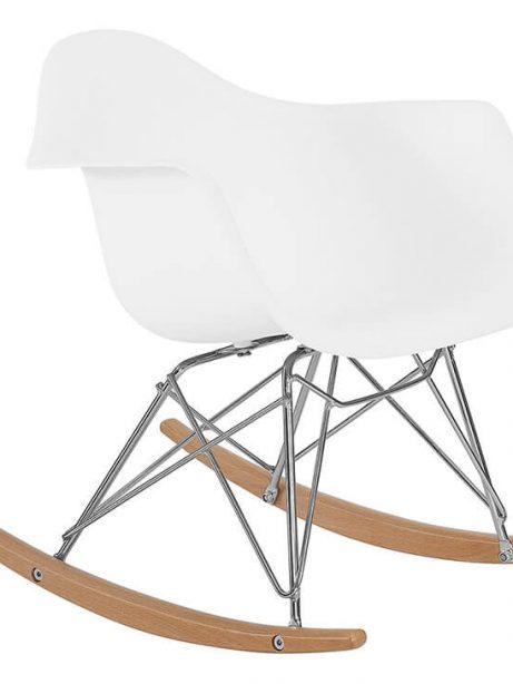 kids white rocking chair 2 461x614