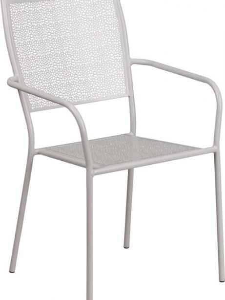 metal brocade chair silver 461x614