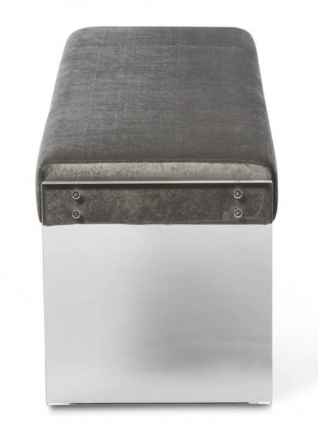 regency acrylic bench gray 3 461x614