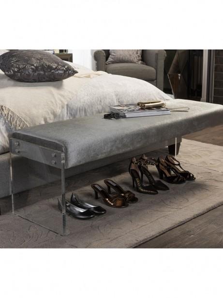 regency acrylic bench gray 4 461x614