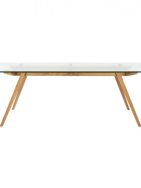 stockholm natural wood dining table 461x614