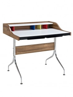 color stream mid century desk 237x315
