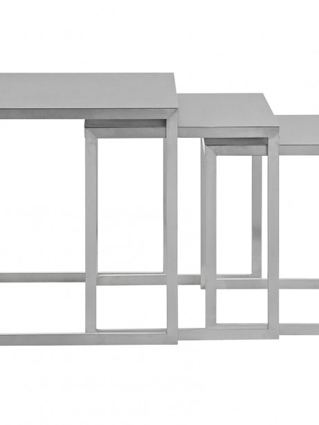 stainless steel nesting table set 2 461x614
