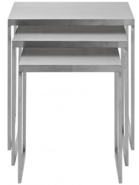 stainless steel nesting table set 4 461x614