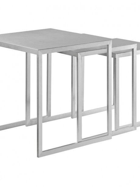 stainless steel nesting table set 461x614