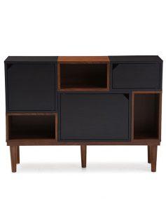Cubism Side Cabinet 237x315