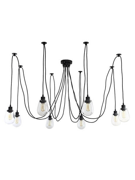 High Wire Chandelier Lighting