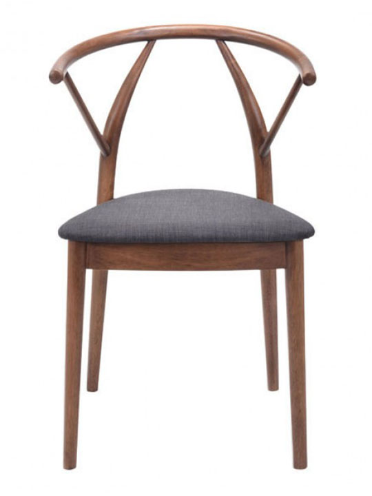 Norweigan Wood chair