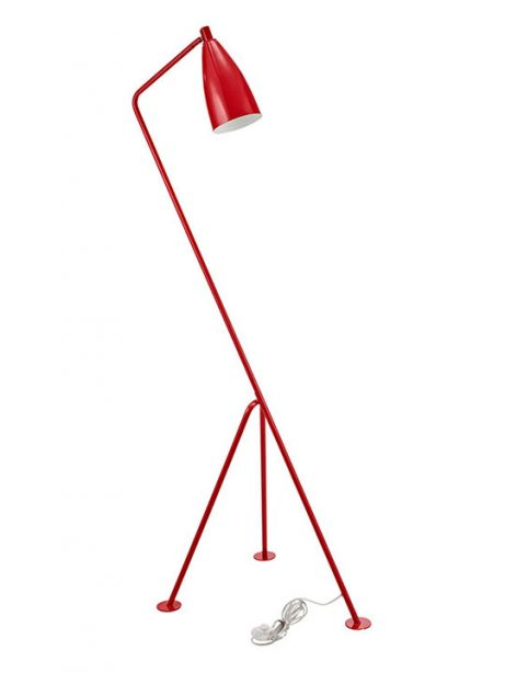 Retro Floor Lamp 461x614