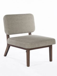 Soma lounge chair 237x315