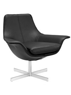 Wing Arm Lounge Chair 237x315