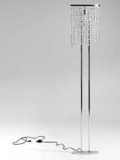 Winter Crystal Floor Lamp 237x315