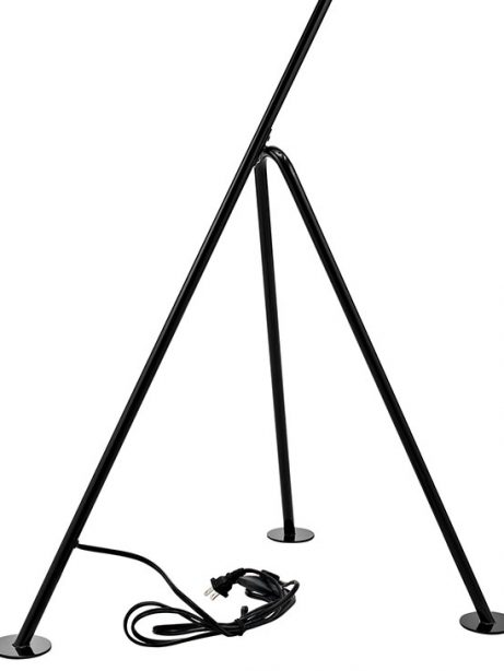 black retro floor lamp 2 461x614