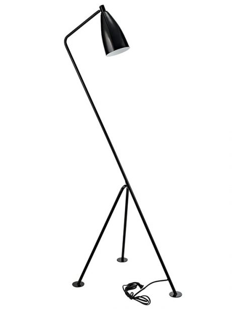 black retro floor lamp 4 461x614