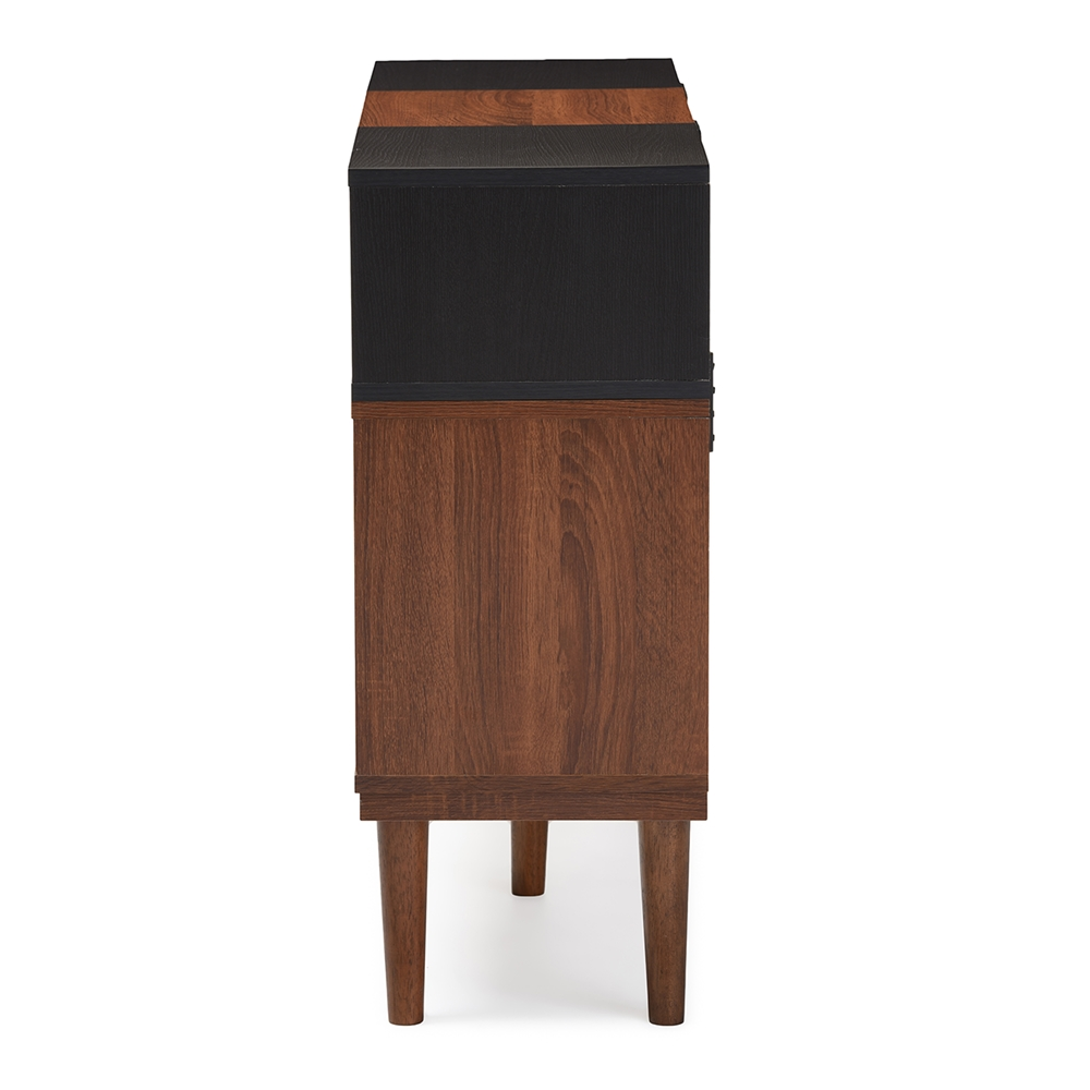 cubism cabinet