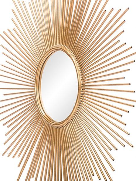 gold sunburst mirror 461x614