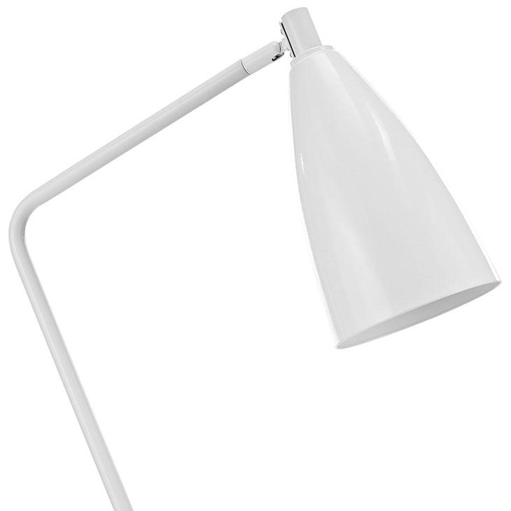 white retro floor lamp 2