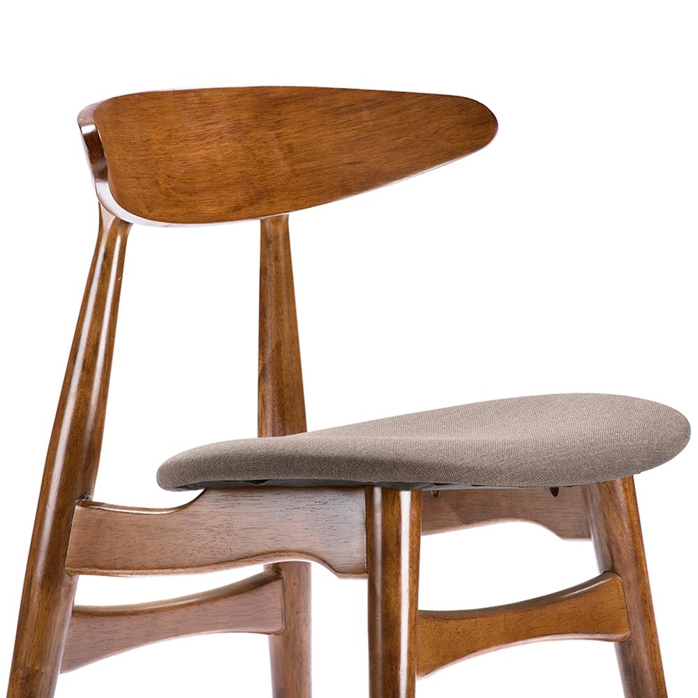 Scandinavian chair set 4