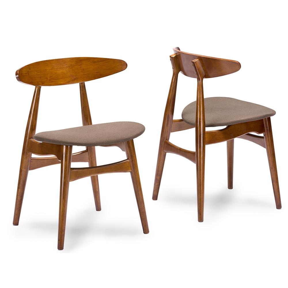 Scandinavian chair set