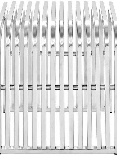 chrome small bench 461x614