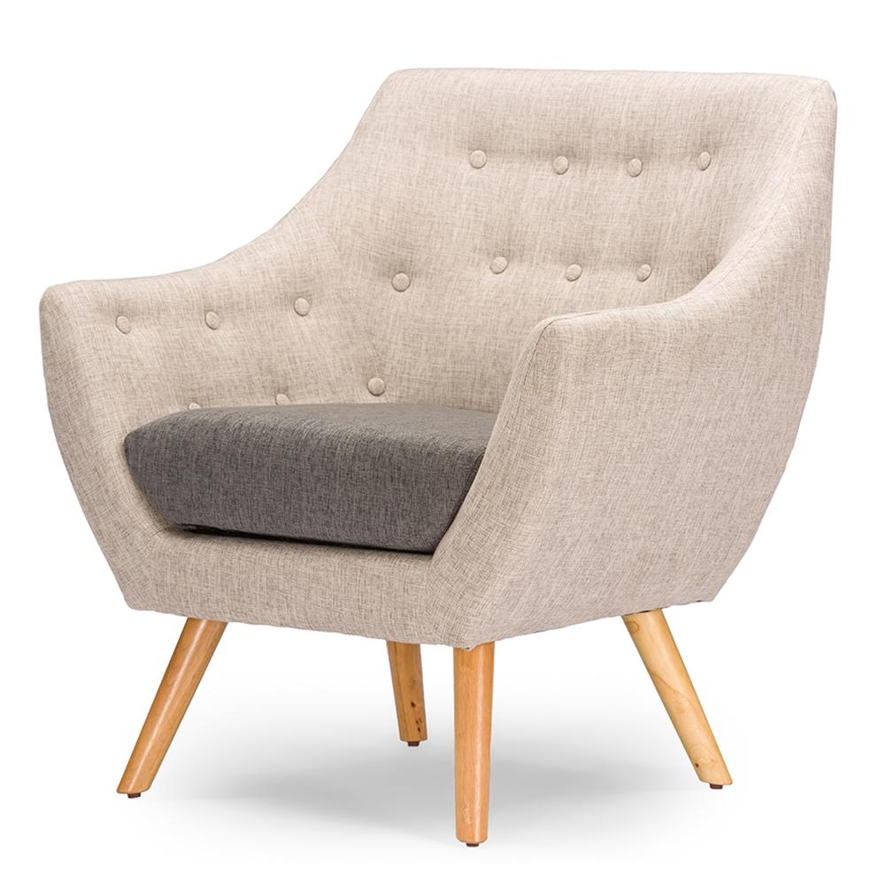 harmony mid century sofa amrchair 2