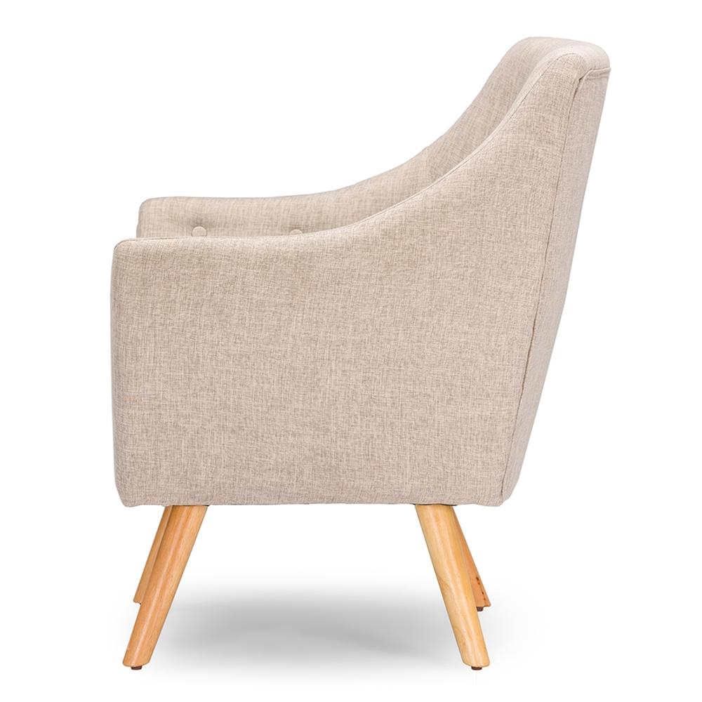 harmony mid century sofa amrchair 3