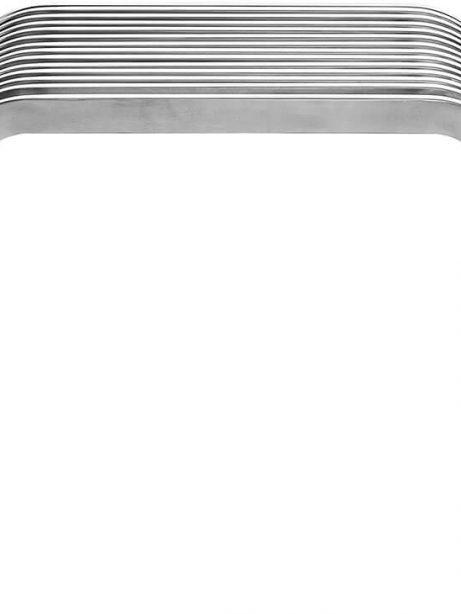 small chrome bench 461x614