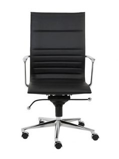 Capital High Back Office Chair 237x315