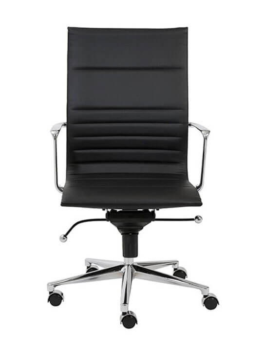 Capital High Back Office Chair
