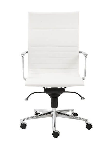capital high back office chair white 461x600
