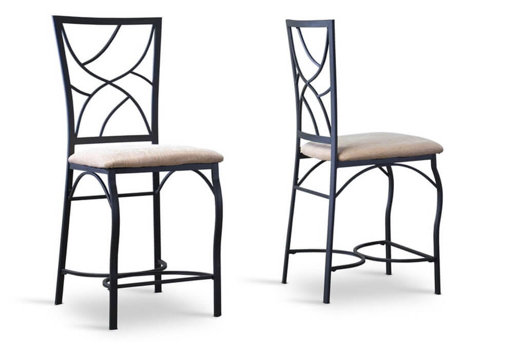 dwelling barstool set