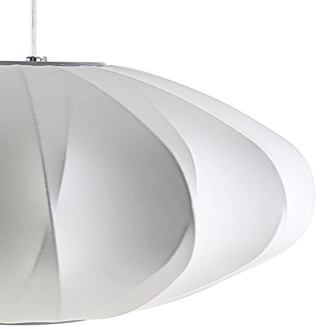 white globe pendant light 2