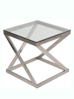 Allure side table 237x315