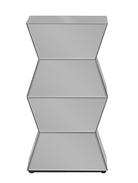 Mirror reflect side table 461x614