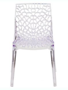 Rain Clear Chair 237x315