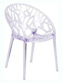 Tree Clear Chair 237x315