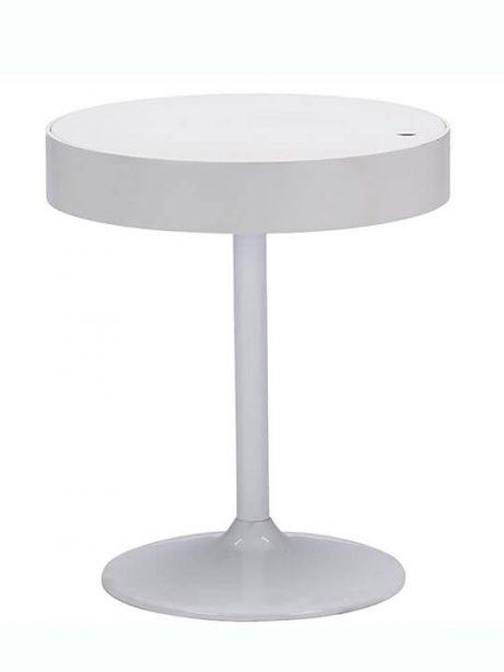 Tulip Swivel Table 461x614
