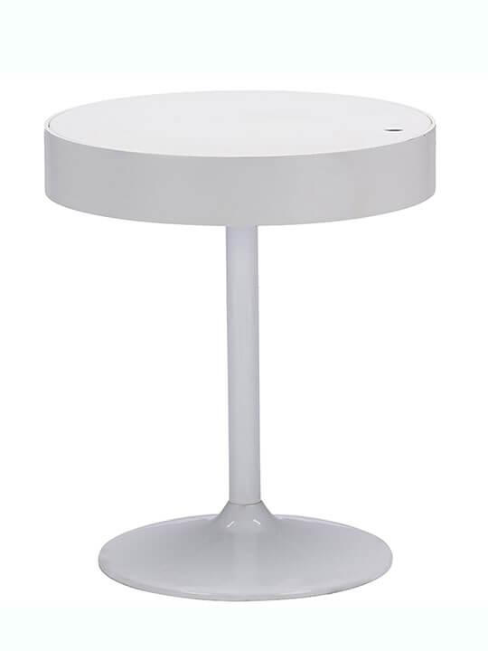Tulip Swivel Table