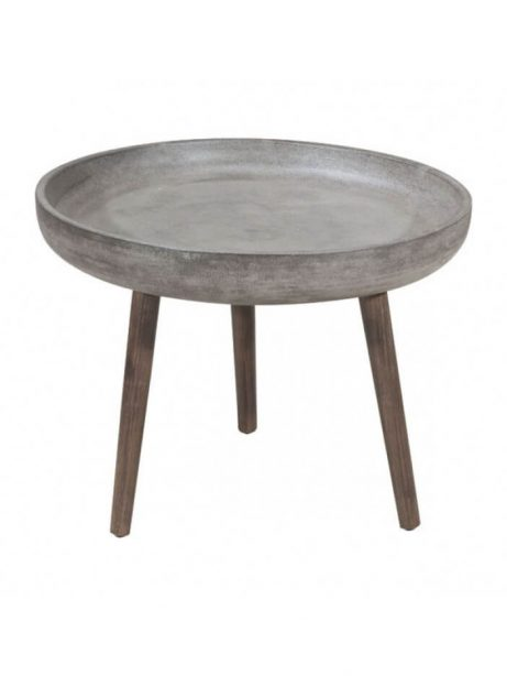 cement round side table 4 461x614