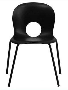 circle cut out chair 237x315