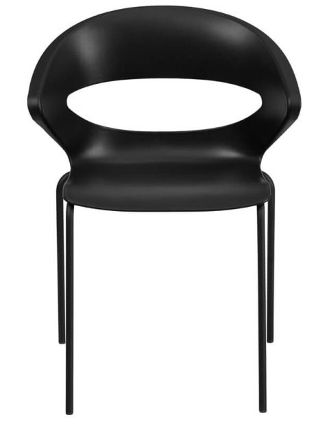 curve back chair 461x614