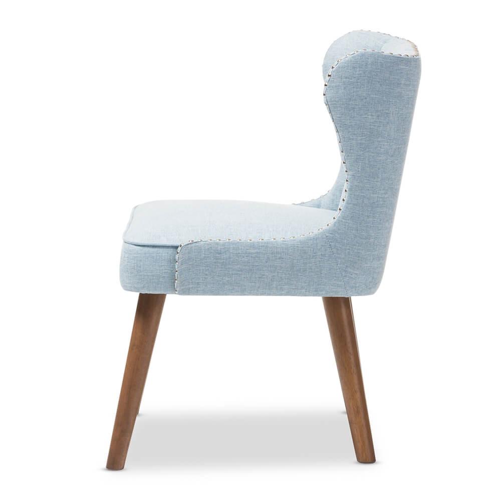 english breakfast acent chair light blue 3