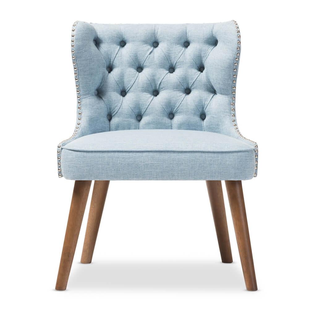 english breakfast acent chair light blue 4