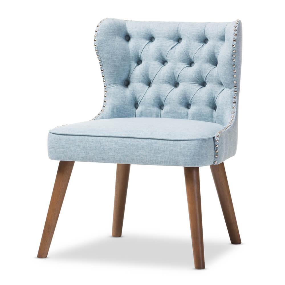 english breakfast acent chair light blue 5