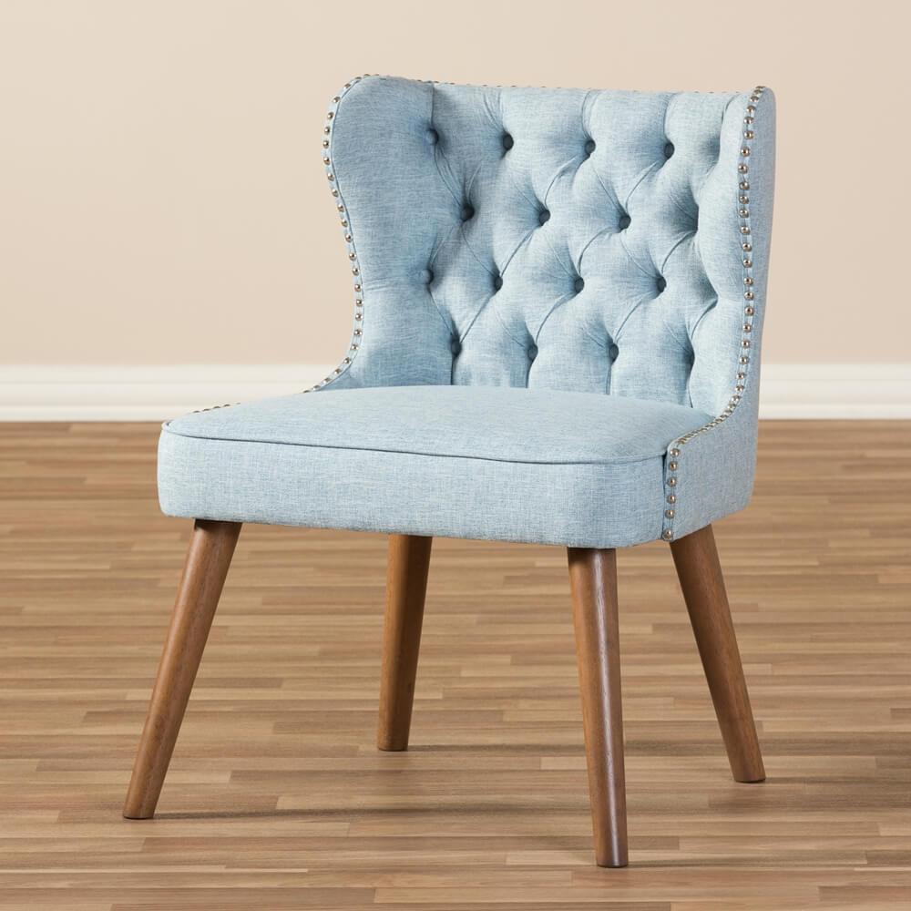 english breakfast acent chair light blue 6