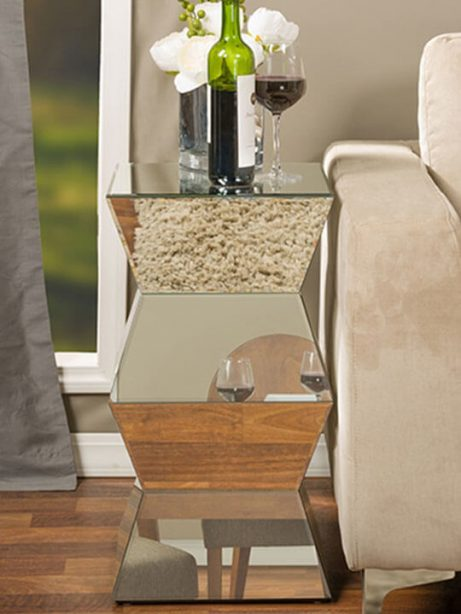 mirror reflect side table 2 461x614
