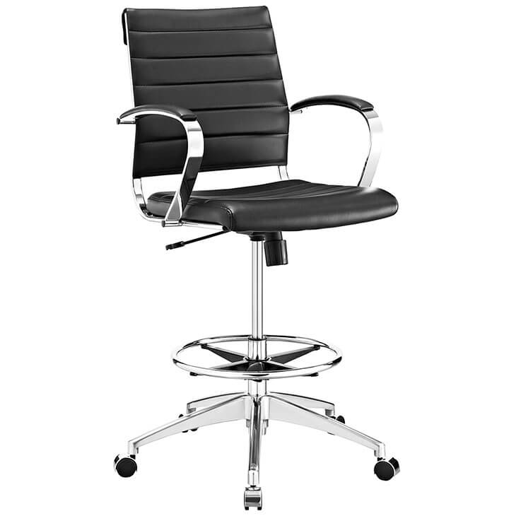Instant Operator Drafting Office Chair