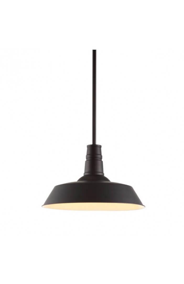industrial vintage pendant light