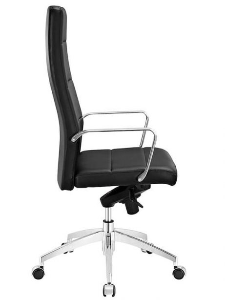 instant equity office chair black 2 461x614
