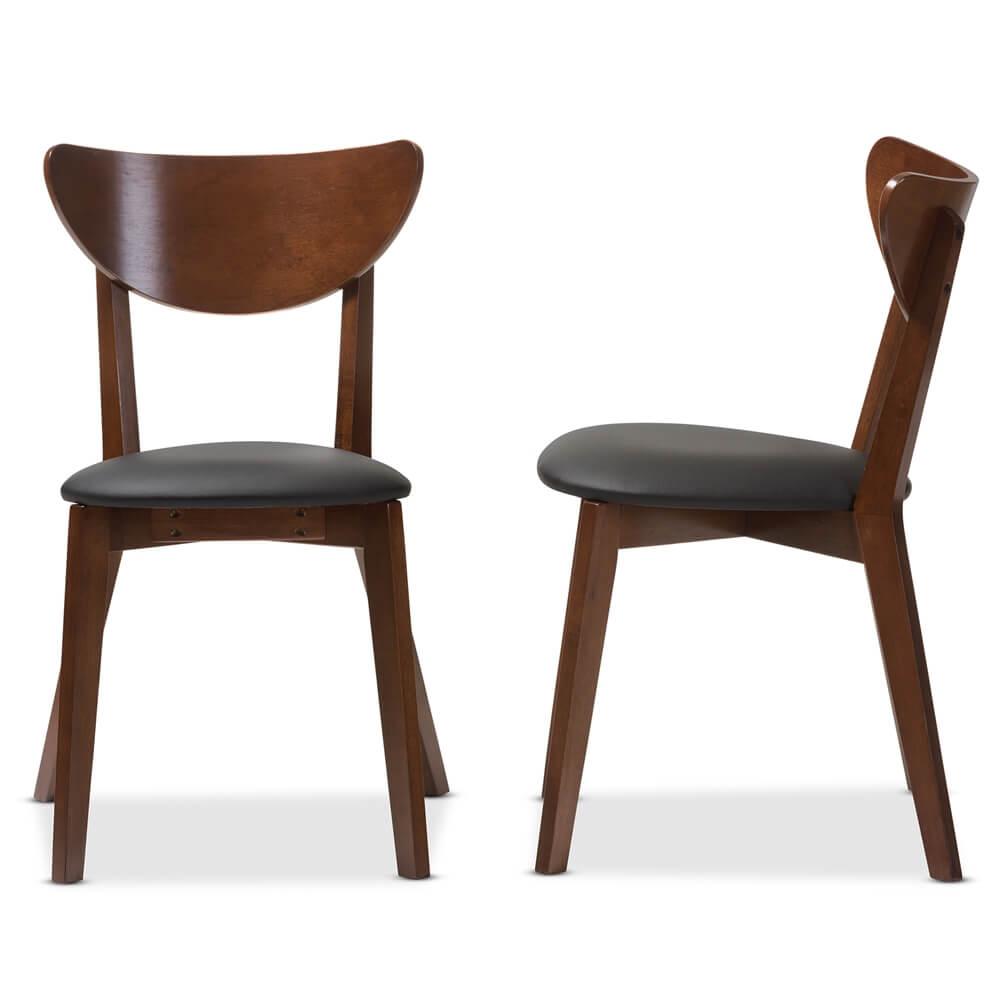 mid century dining chair 3